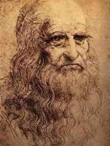 Леонардо да Вінчі (Leonardo da Vinci)